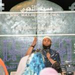 Ustad Khalid Basalamah