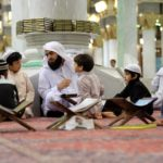 When Should I Start Teaching Qur'an to My Kids?