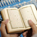 Holding Quran During Non-Obligatory Prayers: Allowed?